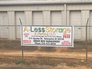 A-less Storage & Parking Enterprise - Photo 16