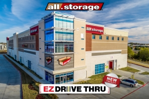 All Storage - Frisco - (Frisco St @All Stars Ave) - 6475 All Stars Ave. Facility at  6475 All Stars Avenue, Frisco, TX