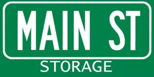 Main Street Storage - Photo 1