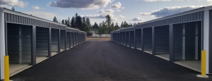 Fortress Storage - Suncrest Facility at  6083 Washington 291, Nine Mile Falls, WA