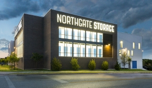 Northgate Storage Facility at  8833 Research Boulevard, Austin, TX
