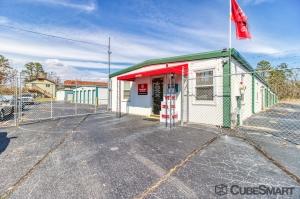 CubeSmart Self Storage - Newport News Facility at  15900 Warwick Boulevard, Newport News, VA