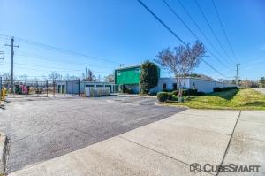 CubeSmart Self Storage - Norfolk - 6137 Miller Store Rd Facility at  6137 Miller Store Road, Norfolk, VA