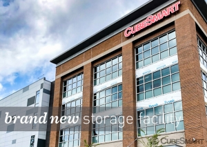 CubeSmart Self Storage - Seattle - 9309 Aurora Ave. - Photo 1
