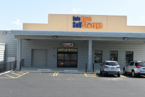 Safe Haven Self Storage Middletown - Photo 3
