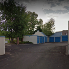 Image of West Alameda Self Storage INT Facility at 12750 West Alameda Parkway  Lakewood, CO