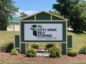 Kitty Hawk Self Storage - Photo 1