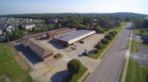 Providence Pointe Self Storage Facility at  2419 Halls Hill Pike, Murfreesboro, TN