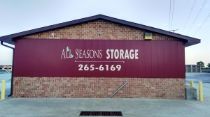 All Seasons Storage Pleasant Hill Facility at  1201 Northeast 56th Street, Pleasant Hill, IA