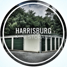 Harrisburg Mini Storage Facility at  2610 Brookwood St, Harrisburg, PA