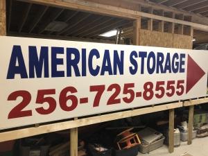 American Storage - Photo 1