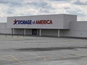 Storage of America - Moline Facility at  2000 36th Avenue, Moline, IL