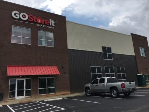 Go Store It - Asheville Gerber Rd Facility at  39 Gerber Road, Asheville, NC