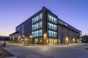 Oak Hill Storage Center Facility at  7901 Texas 71, Austin, TX