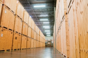 Shannon Moving & Storage - 1569 Custer Avenue, San Francisco, CA 94124 - Photo 1