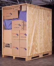 Shannon Moving & Storage - 1569 Custer Avenue, San Francisco, CA 94124 - Photo 2