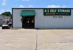 A-1 Storage of Bentonville - Photo 2