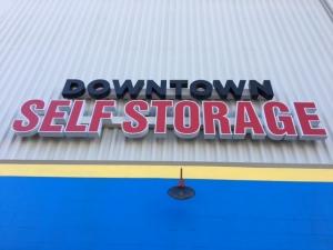 Downtown Self Storage - Modesto - 1305 10th Street - Photo 3