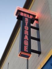 Downtown Self Storage - Modesto - 1305 10th Street - Photo 4