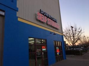 Downtown Self Storage - Modesto - 1305 10th Street - Photo 8