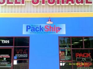 Downtown Self Storage - Modesto - 1305 10th Street - Photo 16