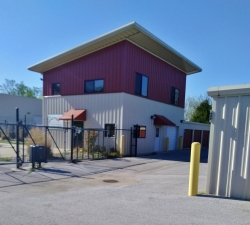 All Around Storage Facility at  2650 South City Lake Road, Fayetteville, AR