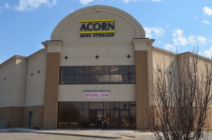 Acorn Mini-Storage XII - Roseville Facility at  2480 Cleveland Avenue North, Roseville, MN