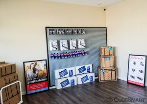CubeSmart Self Storage - Louisville - 4530 Poplar Level Rd. - Photo 6