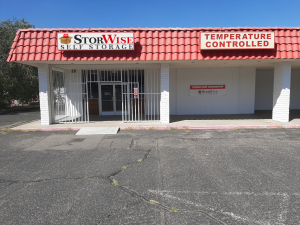 StorWise Juan Tabo Facility at  1733 Juan Tabo Boulevard Northeast, Albuquerque, NM
