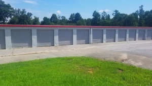 Fort Knox Storage - Hawthorne Ave. Facility at  995 Hawthorne Avenue, Athens, GA