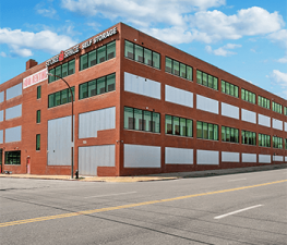 Store Space Self Storage - #1026 Facility at  725 North 23rd Street, St. Louis, MO
