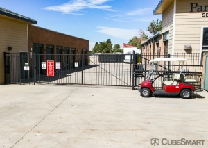 CubeSmart Self Storage - Parker - Photo 2