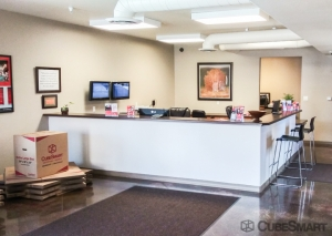 CubeSmart Self Storage - Parker - Photo 7