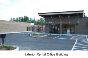 Midland Self Storage - Photo 1