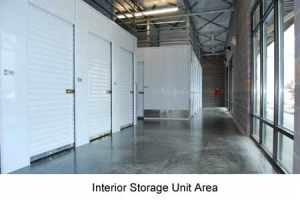 Midland Self Storage - Photo 2