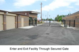 Midland Self Storage - Photo 5
