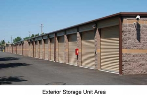 Midland Self Storage - Photo 10