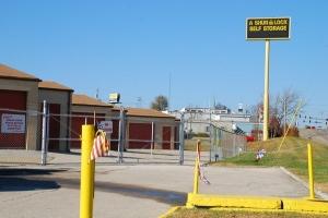 A Shur-Lock Self Storage - St. Charles Facility at  855 Friedens Rd, St Charles, MO