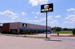 Move It Self Storage - Sherman - Photo 1