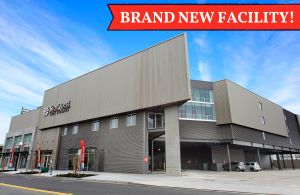 StorQuest - Sacramento / 3rd Facility at  2415 3rd Street, Sacramento, CA