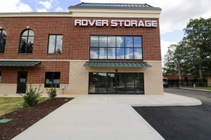 Rover Self Storage - Richmond, Courthouse Rd Facility at  27 Courthouse Road, Richmond, VA