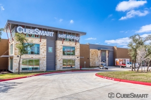 CubeSmart Self Storage - Bee Cave Facility at  14635 Texas 71, Bee Cave, TX