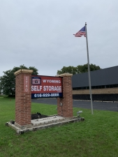 Wyoming Self Storage Facility at  2740 28th Street Southwest, Wyoming, MI