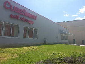 CubeSmart Self Storage - Newport - 78 E. 11th St. Facility at  78 East 11th Street, Newport, KY