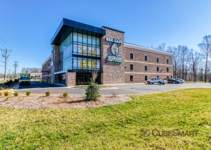 Bee Safe Storage - Greensboro - 5803 W. Gate City Blvd. Facility at  5803 West Gate City Boulevard, Greensboro, NC