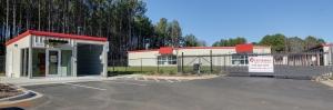 10 Federal Self Storage - 2215 Sedwick Rd, Durham, NC 27713 Facility at  2215 Sedwick Road, Durham, NC