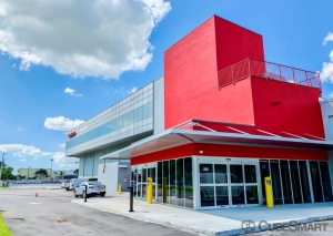 CubeSmart Self Storage - Miami - 4400 SW 75th Ave. - Photo 2