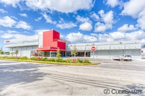 CubeSmart Self Storage - Miami - 4400 SW 75th Ave. Facility at  4400 Southwest 75th Avenue, Miami, FL