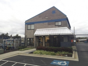Life Storage - Baltimore - 3800 Pulaski Highway Facility at  3800 Pulaski Highway, Baltimore, MD
