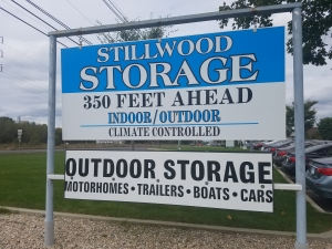 Stillwood Self Storage Facility at  1072 South Colony Road, Wallingford, CT